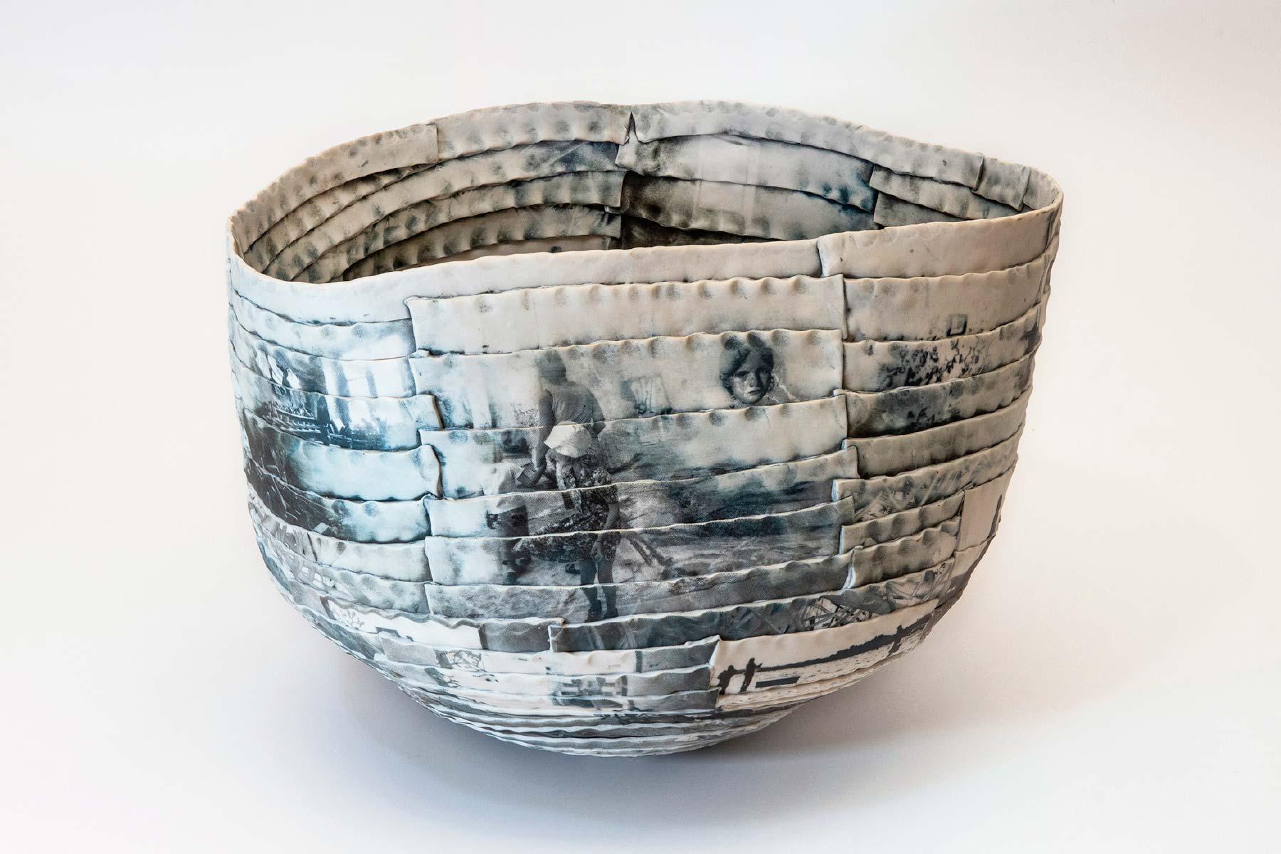 Sara Dario Sculpture nuanced memory Italiano Plurale