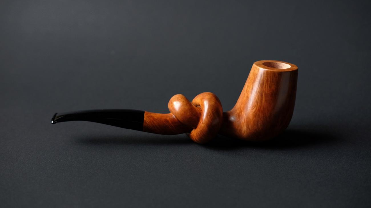 italian contemporary art Arcangelo Ambrosi Tobacco pipe Italiano Plurale