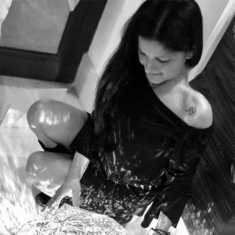 Italiano Plurale contemporary artist Alessandra Bray Lecce 460x460 1