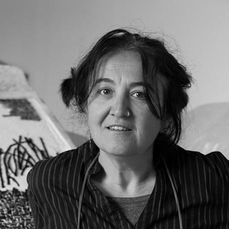Italiano Plurale contemporary artist Ursula Corsi Pietrasanta 460x460 1