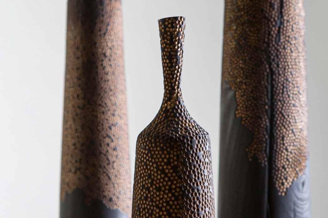 wood art Riccardo Masini Italiano Plurale