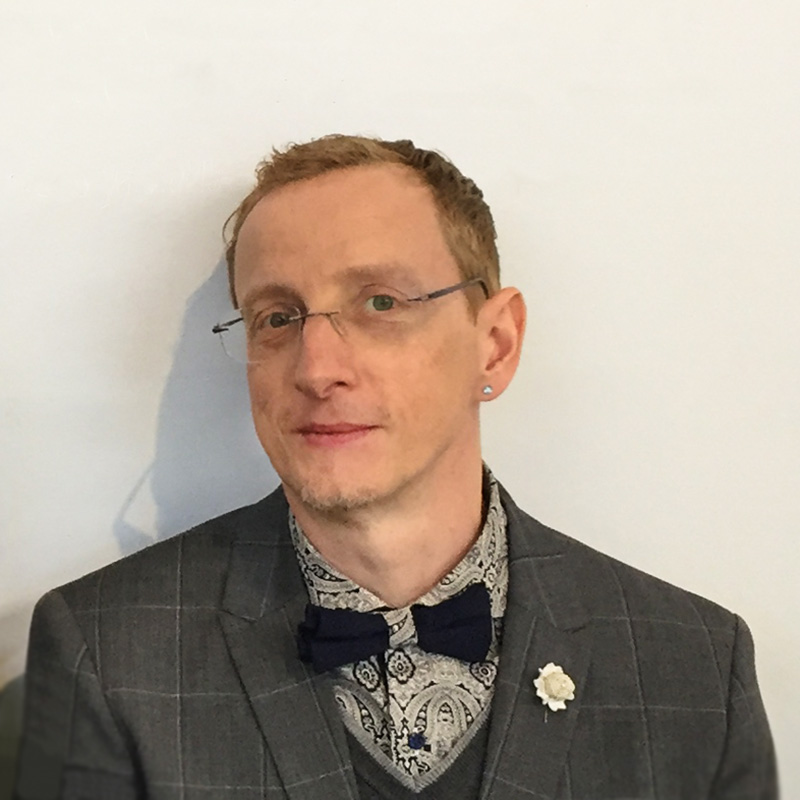 Waldemar Kerschbaumer curator italiano plurale