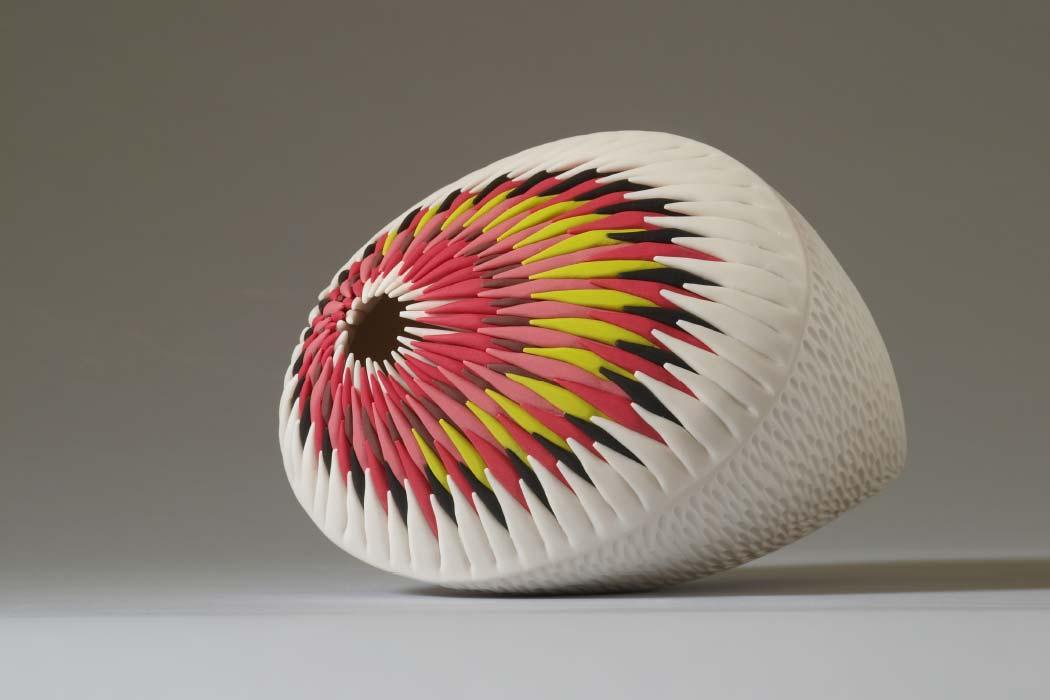 ceramic art Martha Pachon Rodriguez Italiano Plurale